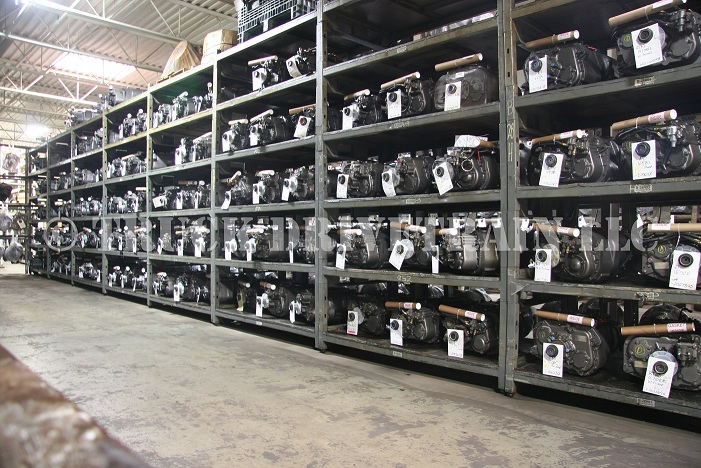 Quality Rebuilt Truck Transmissions and Mid-Range and Auxiliary Transmission Sales.